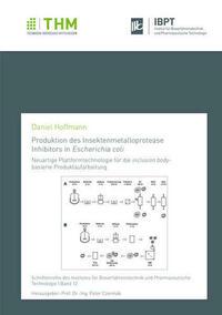 Produktion des Insektenmetalloprotease Inhibitors in Escherichia coli