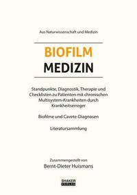 Biofilm Medizin
