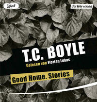 Good Home. Stories