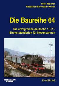 Die Baureihe 64