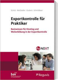 Exportkontrolle für Praktiker