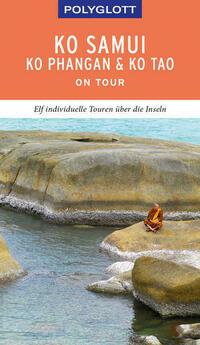 POLYGLOTT on tour Reiseführer Ko Samui, Ko Phangan & Ko Tao
