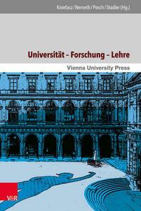 Universität – Forschung – Lehre