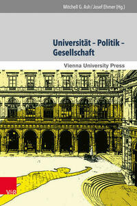 Universität – Politik – Gesellschaft