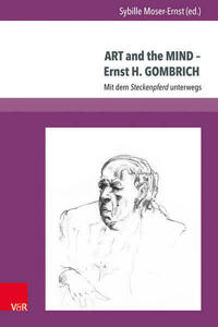 ART and the MIND – Ernst H. GOMBRICH