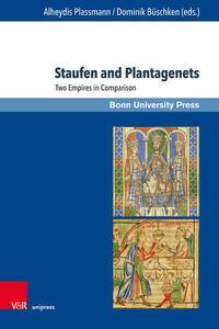 Staufen and Plantagenets