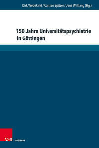150 Jahre Universitätspsychiatrie in...