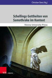 Schellings Gottheiten von Samothrake im Kontext