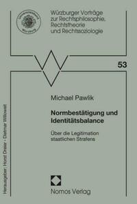 Normbestätigung und Identitätsbalance