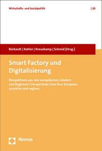 Smart Factory und Digitalisierung