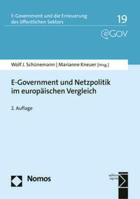 E-Government und Netzpolitik im europäischen...