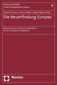 Die Neuerfindung Europas