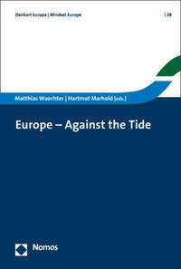 Europe - Against the Tide