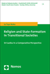 Religion and State-Formation in Transitional...