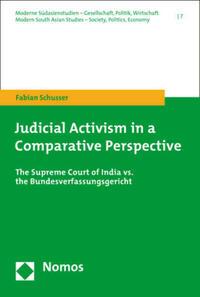 Judicial Activism in a Comparative...