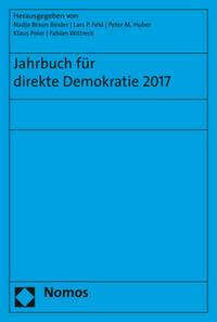 Jahrbuch für direkte Demokratie 2017