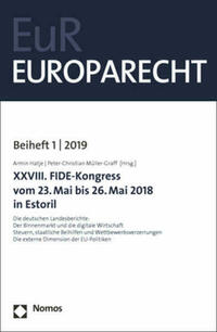 XXVIII. FIDE-Kongress vom 23. Mai bis 26. Mai 2018 in Estoril