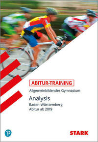Abitur-Training - Analysis BaWü 2019