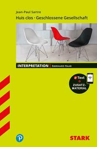 Interpretationen Französisch - Sartre: Huis...
