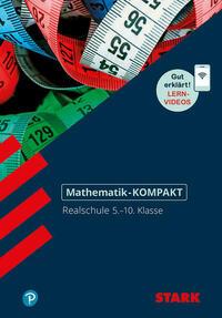 Mathematik-KOMPAKT - Realschule