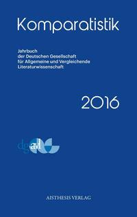 Komparatistik 2016
