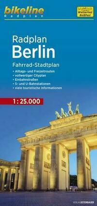Radplan Berlin