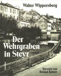 Der Wehrgraben in Steyr