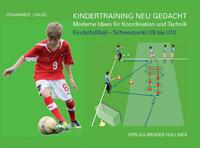 Kindertraining neu gedacht - Moderne Ideen...