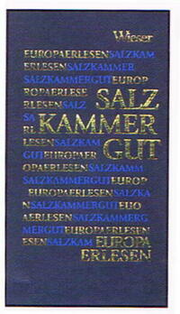 Europa Erlesen Salzkammergut