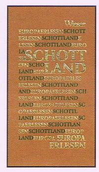 Europa Erlesen Schottland