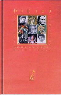 Die 100 bedeutendsten Frauen Osteuropas