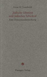 Jüdische Identität und jüdisches Schicksal
