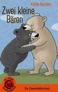 Zwei kleine Bären