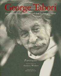 George Tabori - Portraits