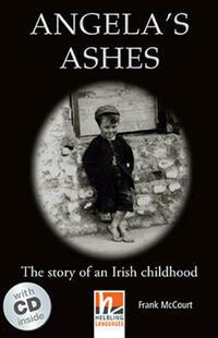 Angela's Ashes, mit 2 Audio-CDs