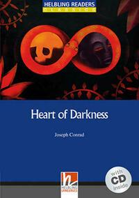 Heart of Darkness, mit 1 Audio-CD