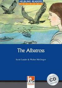 The Albatross, mit 1 Audio-CD