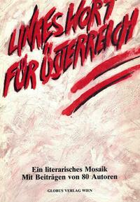 Linkes Wort für Österreich