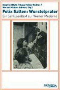 Felix Salten: Wurstelprater