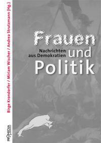 Frauen und Politik