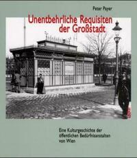 Unentbehrliche Requisiten der Grossstadt