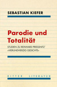Parodie und Totalität.