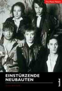 The Music Makers - Einstürzende Neubauten
