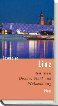 Lesereise Linz