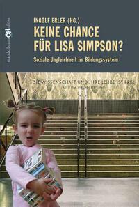 Keine Chance für Lisa Simpson?