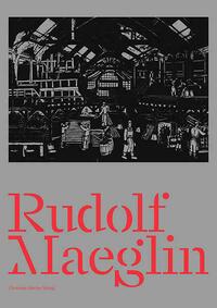 Rudolf Maeglin