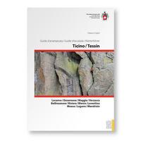 Kletterführer Ticino / Tessin