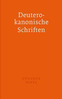 Zürcher Bibel - Separata Deuterokanonische...