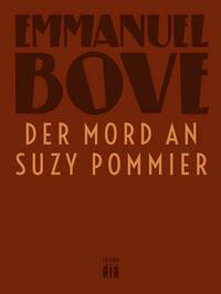 Der Mord an Suzy Pommier