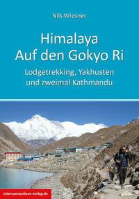 Himalaya - Auf den Gokyo Ri